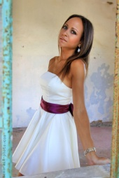 samuraiR photography - Model> Mariana Dias    MUA> Veronica