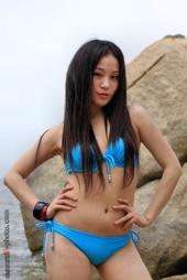 samuraiR photography - Elisa Wu > Beach Fashion