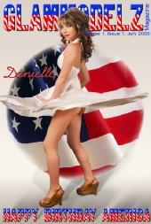 GlamModelz Magazine - Danielle