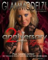 GlamModelz Magazine - Tiffany