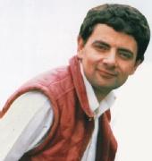 Rowan Sebastian Atkinson