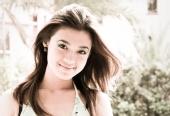 Angel Desuasido - Angel Summer Photoshoot