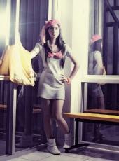 Harri Mulya - sailor girl