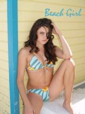 Beach Girl LA