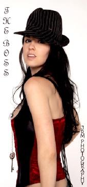 Melissa Mazza
