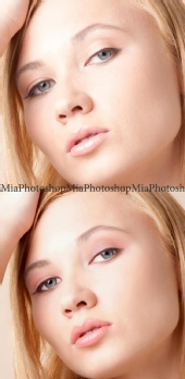 Mia Photoshop