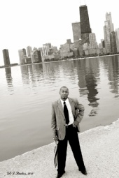 Deon Is PreDes10dByGOd™ - My, Kind, Of, Town, Chicago, Is!