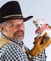 Jack Long - Whoopie Ti Yi Yo, Get a Little Doggie