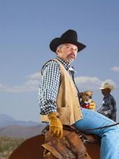 Jack Long - On the Range