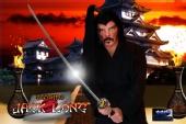 Jack Long - Bushido Jack Long