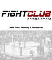 Fight Club Entertainment