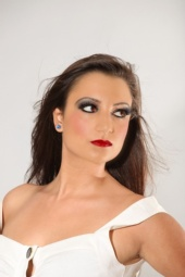make up by mauridi