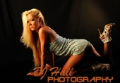 Bj Hall - Christie Love