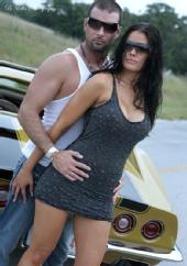 B Ellis Photography - Adina & Michael
