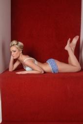 rachel fairclough - underwear