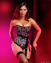 Joe Galian - Fashion Corset 5