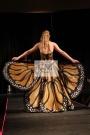 Glen Mcphail - Watercolors High Fashion Show