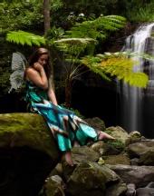 Breanna Hochstrasser - Fairy play