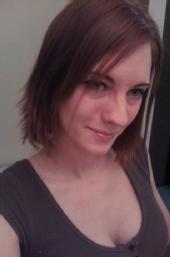 Jessica Parish-Olson - my new hairdo ;)
