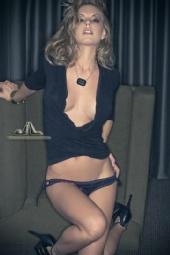 Sonia Lucia - Leah Ferrara