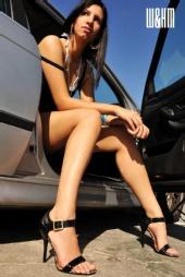 LA OC Wheels and Heels