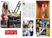 TareCeljo - Magazin Story