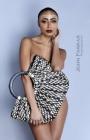CongoLebanese Model - Model Samar Khoury MUA: Chris Wilkinson