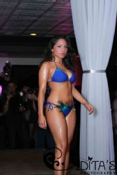 Sasha Devine - SISA Designs 2010 Swimsuit Collection