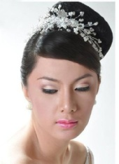 Bridal Hair and Makeup by Jorems
