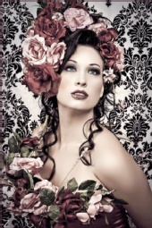 Zairias Photography - Vintage Rose
