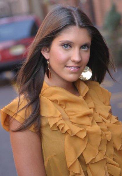 Angela Frances