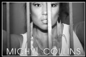 MICHYL COLLINS - GLAMORSIZED Photo Shoot
