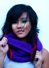 Chantelle Morales