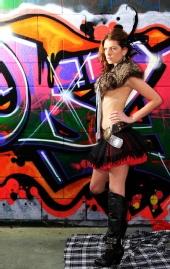 Hayden Charles - Modelling Shoot - Jay / Lauren