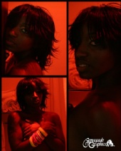 Kandy Ladii - Red Light Special