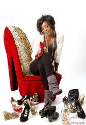 """JEBarnes Photography - """"Shoes, Shoes, and more Shoes"""""""