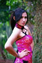 AgungYudha [Photography] - model: Adel Lyn