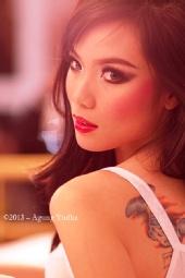 AgungYudha [Photography] - model: Sandra