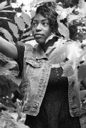 Yemi Shantelle Ola