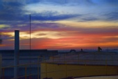 Krisna - Sunset