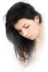 Model Monica - Dreaming