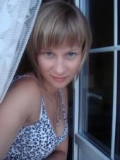 Talia - Watching you...