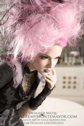 Raven Le Faye