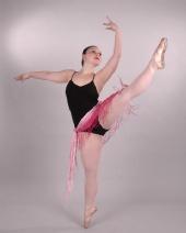 Jeri Lynn Astra - ballet