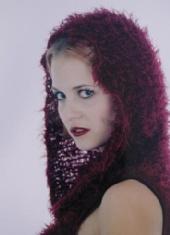 Melissa Sue Gheorghiu - Nicole lookalike