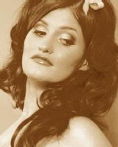 Patricia Anne