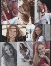 Babyblueyes - Collage
