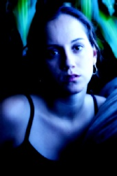 Melissa Wilson - edited headshot