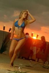 Heather Renee - Sunset in Peurto Vallarta