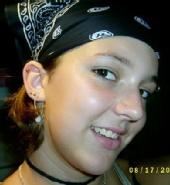 Courtney - August 2006